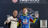 McBride's late charge earns Carrera Cup pole