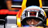 Ricciardo: Singapore will offer victory chance