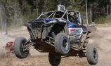 Evans and Skutz on top at Newcastle SXS