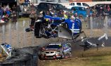 PICTURES: Todd Hazelwood's huge Sandown shunt