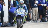Rossi set for Aragon decision after second test