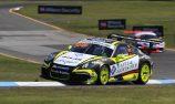 Davison wins first Carrera Cup endurance race