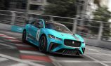 Jaguar electric car series to support Formula E
