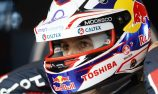 Whincup shrugs off Bathurst near misses