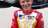 Teen Ute racer Spalding succumbs to cancer