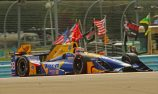 Rossi takes first-time IndyCar pole at Watkins Glen
