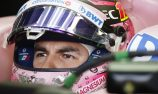 Perez secures new Force India deal