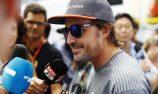 Alonso refutes Spa deliberate retirement claims