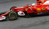 Vettel forced to take final fresh engine in Malaysia