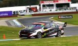 De Pasquale on Super2 pole for first time