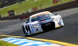 Emery takes crucial GT win in Race 1