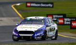 Jacobson tops Super2 Practice 2 in mixed weather