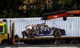VIDEO: #21 BJR Commodore post-mortem