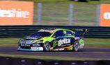 Le Brocq takes out bruising Super2 race
