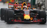 Red Bull: No regrets on taking Monza engine penalties