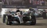 Hamilton hopes to make team orders unnecessary