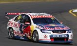 SVG cops grid penalty for Coulthard contact