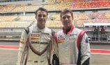 Earl Bamber to race Blancpain GT Asia in Shanghai