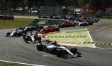 GALLERY: F1 Italian Grand Prix