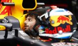 Ricciardo will only stay if Red Bull improves