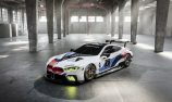 BMW officially unveils new WEC M8