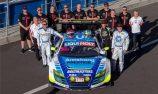 Kiwi team aims for three-car Hampton Downs assault