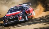Loeb believes he would still be competitive in WRC