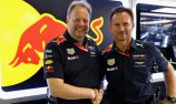 Red Bull 'absolutely open' to Aston Martin engine