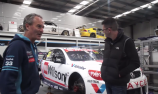 VIDEO: GRM talk retro Sandown liveries