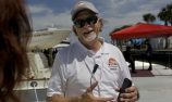 Australian ex-IndyCar team owner flees Irma