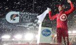 Larson wins at Richmond to set NASCAR's playoffs