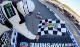 Kyle Busch takes dominant win at Loudon