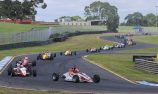Formula Ford title will be decided this weekend