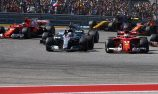 Formula 1 stakeholders to discuss 4WD cars