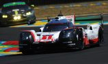Porsche LMP1 drivers not certainties for Formula E