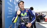Rossi contract talks could be later than previously