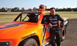 Robby Gordon free to race in Aus after apology
