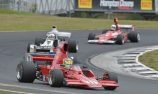 NZ legend relishing Pukekohe F5000 return