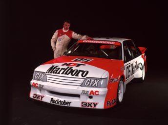 1984 Brock Big Banger