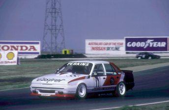 1988 Perkins Calder