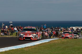 event 09 of the 2010 Australian V8 Supercar Championship Series
