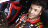 Paddon confirmed for Rally Australia