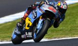 Miller says Australian MotoGP one of his best