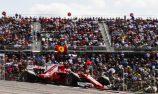 Formula 1 planning for 2018 live stream