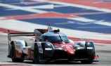 Toyota WEC decision unlikely in October