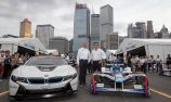 BMW ups support for Andretti Formula E team