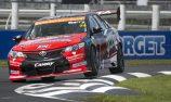 Heimgartner to race NZV8 at Pukekohe