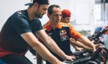 VIDEO: Mount Panorama's physical challenge