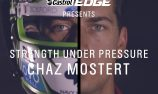 VIDEO: Under the helmet of Chaz Mostert