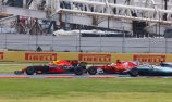 GALLERY: F1 Mexican Grand Prix
